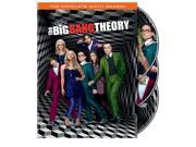 The Big Bang Theory: The Complete Sixth Season DVD 9SIA17P37U4531