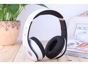 Noice Cancelling Headphone Folding Headset BQ-968 Music TF card Headphones for Mobile Phone Computer with LCD Display FM Radio