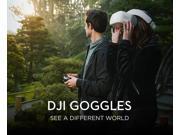DJI Goggles 5 Inches Head Tracking FPV Glasses for DJI Phantom Mavic Pro Inspire 9SIA35263B7352