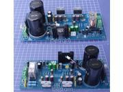 Stereo HiFi TDA7294 Two Channel Amplifier Nover Capacity