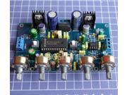 LM4610 NE5532 Preamp LM4610 Tone Control Board with Loudness Switchable