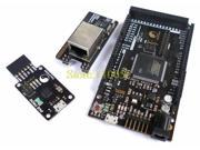TAIJIUINO Due R2 w/ Programmer and DM9161 Ethernet PHY module, network for Ardui