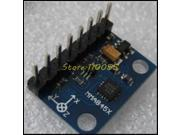 5pcs/lot GY-45 MMA8451 Modules Digital Triaxial Accelerometer High-precision Inc