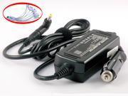 iTEKIRO 45W Car Charger for Toshiba Satellite C70D CST2NX1 C75 B7180 C75 B7193 C75D B7202 C75D B7297 C75D B7320 C75D C7220 C75D C7224 CL15T B1204 E40W