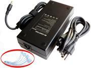 iTEKIRO 180W AC Adapter Charger for Asus G46, G46VW, G55, G55V, G55VW, G70G, G70S, G70SG, G75, G75VW, G75VX, G750JM, G750JS, G750JW, G750JX, P1801 PC Station&#59; Asus 0A001-00260000, 0A001-00260100