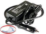 iTEKIRO Auto Car Charger for Acer Aspire P3, P3-131, P3-131-4602, P3-131-4833, P3-171