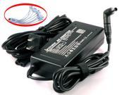ITEKIRO AC Adapter Charger for Sony Vaio VGN-FS635B, VGN-FS635B/W, VGN-FS640, VGN-FS640/W, VGN-FS645