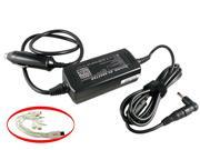 iTEKIRO Car Charger Auto Adapter for HP XY950UA, XY951UA, XY952UA, XZ131UA, XZ133UA