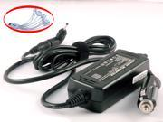 iTEKIRO 45W DC Car Charger for Acer Aspire R7-372T-77LE, SW5-171, SW5-171-325N, SW5-171-34ZR, SW5-171-39LB
