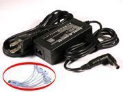 ITEKIRO AC Adapter Charger for Sony VAIO SVT141290X SVT1412ACXS SVT15112CXS SVT15115CXS SVT151190X