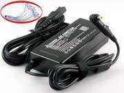 iTEKIRO 90W AC Adapter Charger for Toshiba Tecra R850-S8552, R850-ST8500, R850-ST8501, R850-ST8502, R940