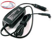 ITEKIRO Car Charger Auto Adapter for Asus Eee PC 1215P 1215P MU17 BK 1215P MU17 RD 1215P MU17 SL 1215PN