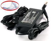 iTEKIRO AC Adapter Charger for Lenovo ThinkPad L412 L412-058542u L412-440369u L412-440433u L420 L421 L430 L510 L512 L512-444434u L512-44444eu L512-444733u