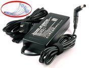 iTEKIRO AC Adapter Charger for Dell CR397, DA45NM100-00, DA45NM104-00, GM456, LA45N-00