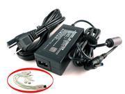 iTEKIRO 45W AC Adapter for HP Chromebook 14 G3, K4K11UA, K4K23UA, K4K78UA, K4K83UA; HP Chromebook 11-2110nr, J9K78UA; HP Chromebook 11 G3, L6V35AA, L6V37AA, L8D
