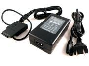 iTEKIRO AC Adapter Kit for Nikon EH-5, EH-5A, EH-5B Adapter & Nikon EP-5A, 27018 Power Supply Connector&#59; Nikon D3200, D3300, D5100, D5200, D5300, Df