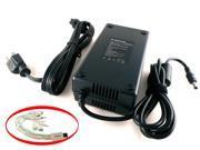 iTEKIRO 180W AC Adapter Charger for MSI ADP-180NB BC, 957-16F21P-104&#59; MSI GT60, GT683DX, GT683DXR, GT685, GT685R, GT70, GT780, GT780D, GT780DX, GT780DXR, GT783, GT783R, GX60, GX70