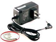 iTEKIRO 24W AC Wall Charger for Hisense Chromebook C11, C12, ADS-25FSG-12, 12024EPCU-1&#59; Hisense W12-024N1A (Right Angle 90-Degree Tip)