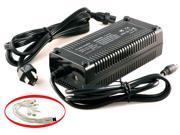 iTEKIRO AC Adapter Charger for MSI GT70 0ND-204US, GT70 0ND-219US, GT70 0ND-444US, GT70 0ND-491US, GT70 0ND-492US