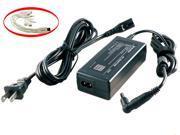 iTEKIRO AC Adapter Charger for Asus Q524UQ, q524uq-bbi7t14, Q534UX, q534ux-bbi7t16