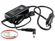 iTEKIRO 45W Car Charger for Asus UL30A-X5, UL30A-X7, X450LA, X451CA, X451M