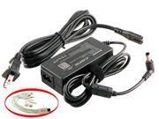 iTEKIRO 45W AC Adapter Charger for Asus U20A U20A A1 U20A B1 U20A B2 UL20