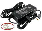 iTEKIRO 90W AC Adapter Charger for Lenovo N20 Chromebook, N20p Chromebook, N20p 59426641, N20p 59426642, S21e