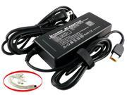 iTEKIRO 90W AC Adapter Charger for Lenovo Flex2 15 Flex2 15 59413545 Flex2 15 59422158 Flex2 15 59422160 Flex2 15 59422161