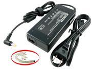 iTEKIRO AC Adapter Charger for Acer Aspire TimelineX 5830T-6496, 5830T-6862, 5830TG, 5830TG-6402, 5830TG-6614