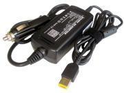 iTEKIRO 65W Auto Car Charger for Lenovo IdeaPad S510p, U330p, U430 Touch, U430p, U430p 59393057