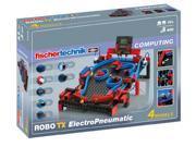 fischertechnik ROBO TX ElectroPneumatic