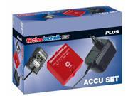 fischertechnik Accu Set 110V