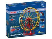fischertechnik Super Fun Park