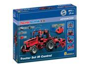 fischertechnik Tractor Set IR Control AVAILABLE IN SPRING 2014