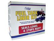 Northern RW0125-9 Gas/Fuel Tank Cleaner Liner-Sealer Kit with everything yo