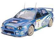 24240 1/24 Subaru Impreza WRC TAMS4240 TAMIYA