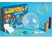 Be Amazing Toys 4775 Professor Wacky's Seconds To Solve It