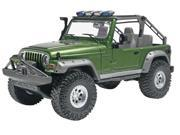 Revell  854053 1/25 '03 Jeep Rubicon 854053