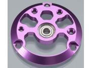 Pinion Side Lightweight Endplate : D3.5 TRIC1076 TRINITY