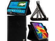 The Arthur Tablet Carrying Sleeve /w Attachable Case for Samsung Galaxy Note Pro 10.1 (Perfect Fit)
