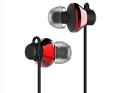 DUNU TITAN 1es HiFi Titanium Diaphragm Top Nanometer In-Ear Earphones Red