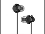 DUNU TITAN 1es HiFi Titanium Diaphragm Top Nanometer In-Ear Earphones Black