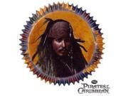 Wilton Baking Cups - Pirates of the Caribbean 9SIAD245DX4846