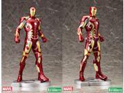 Kotobukiya Marvel Avengers Age of Ultron - Iron Man XLIII ArtFX Statue