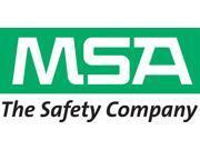 MSA - 10028998 - MSA Medium Advantage 3100 Series Full Face Air Purifying Respirator, ( Each ) 9SIA3893JY6716