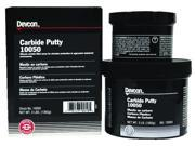 Devcon - 10050 - 3 Lbs Carbide Putty, Ea