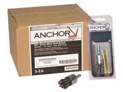 Anchor Brand - 1EBA010 - Anchor 1 Crimped End Brush .0104, Ea 9SIAAU95VB8908