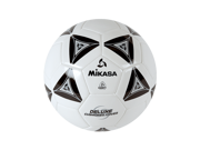 Soccer Ball by Mikasa Sports - SS Series Size 3, Black/White 9SIAD245CX6963