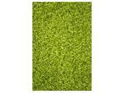 Noble House SARA2218811 Sara Lime Green - Rug 8x11