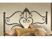 Hillsdale 1756 570 Newton Headboard Queen Rails not included
